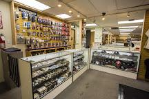 The Gun Store, Las Vegas, United States
