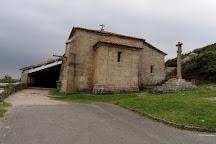 Mirador de la Ermita de Chamorro, Ferrol, Spain