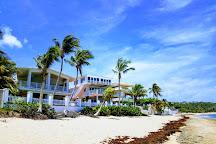 Shacks Beach, Isabela, Puerto Rico