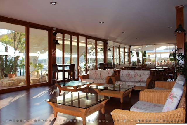 Restaurante Club Nautico dos Mares
