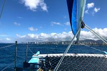 Mana Kai Catamaran, Honolulu, United States