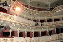 National Theatre of Miskolc, Miskolc, Hungary