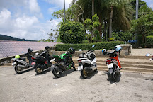 Karon View Point, Karon, Thailand