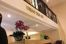 Urban Thai Massage& Spa, Bangkok, Thailand
