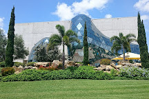The Dali Museum, St. Petersburg, United States