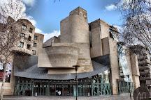 La Cinematheque Francaise, Paris, France
