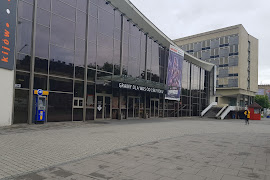 Автобусная станция   Jubilat