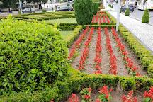 Padrao do Salado, Guimaraes, Portugal