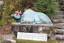 Takasumi Shrine, Soeda-machi, Japan