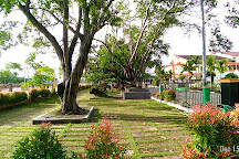 Taman Siring 0 Kilometer, Banjarmasin, Indonesia