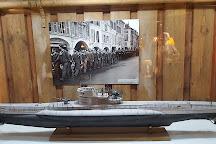 Le Bunker de La Rochelle, La Rochelle, France