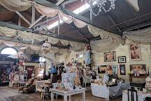 Grainstore Gallery, Oamaru, New Zealand