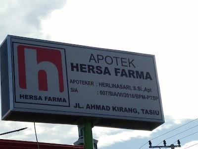 Hersa Farma