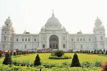 Victoria Memorial Hall, Kolkata (Calcutta), India