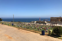 Playa Ancha Cementery, Valparaiso, Chile