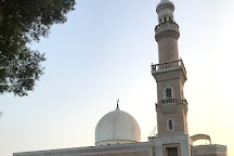 Ibrahim Al Khalil Mosque, Dubai, United Arab Emirates