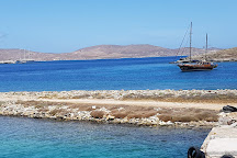 Archaeological Site of Delos, Delos, Greece