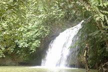 Tanah Merah Waterfall, Samarinda, Indonesia