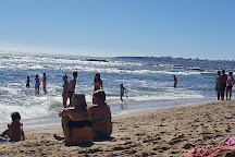 Praia das Avencas, Parede, Portugal