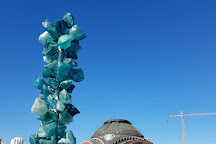 Chihuly Bridge of Glass, Tacoma, United States
