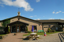 The Scottish Wool Centre, Aberfoyle, United Kingdom