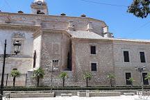 Don Quixote Museum & Cervantes Library, Ciudad Real, Spain