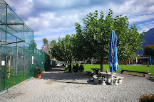 Greifvogelpark, Buchs St. Gallen, Switzerland