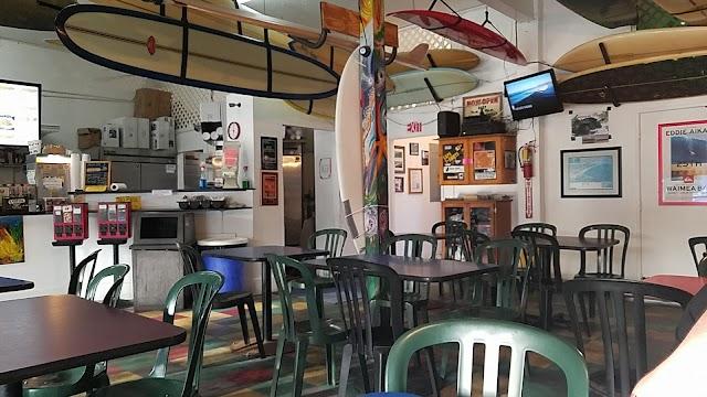 Taco Surf Taco Shop