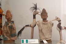 Yokohama Doll Museum, Yokohama, Japan