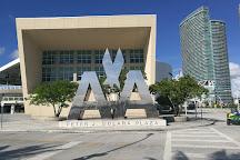 American Airlines Arena, Miami, United States