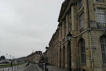 Musée National des Douanes, Bordeaux, France