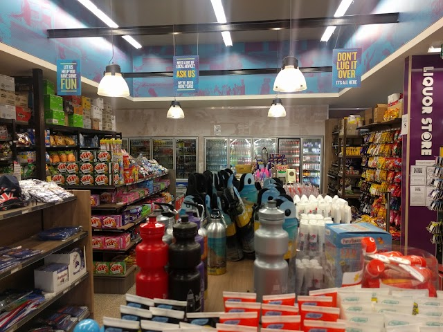 Geordie Bay General Store