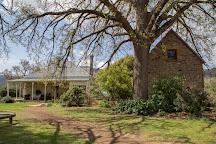 Twamley Farm, Buckland, Australia