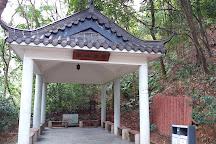Bijiashan Park, Shenzhen, China