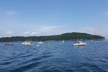 Frenchman Bay, Bar Harbor, United States