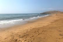 Playa de Calblanque, Cartagena, Spain
