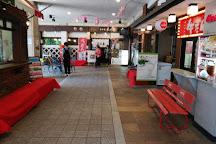 Sendaijo Ato, Sendai, Japan