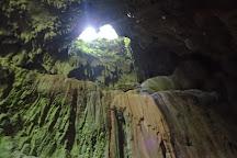 Millennium Cave, Luganville, Vanuatu