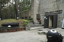 Defense Museum, Hel, Poland