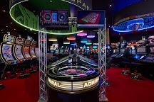 Grand Casino Partouche Bandol, Bandol, France
