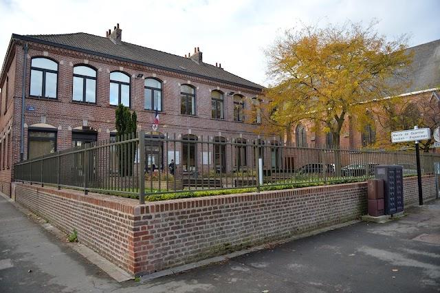 Mairie de Quartier Vauban-Esquermes