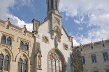 Church of the Immaculate, Sopron, Hungary