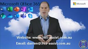 365 Assist