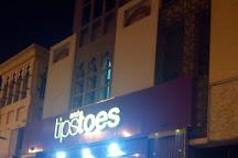 Tips and Toes, Dubai, United Arab Emirates