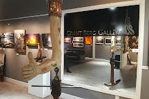 Grant Berg Gallery, Grande Prairie, Canada