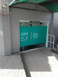 HBL Bank ATM karachi