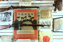 The National Armed Services & Law Enforcement Memorial Museum, Dunedin, United States