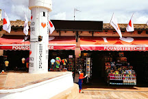 Poundstretcher, Santa Ponsa, Spain