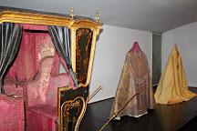 Museu Do Abade De Bacal, Braganca, Portugal