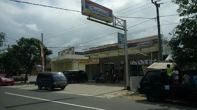 Indomart Tunggilis